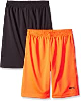 STX Boys' Athletic Short and Packs