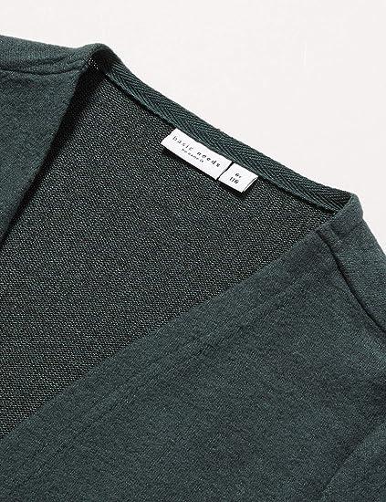 NAME IT M/ädchen Nkfvicti Ls Knit Card L Cardigan