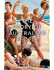 Story of Australia's People v2, The