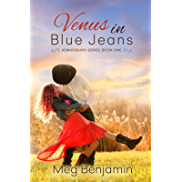 Venus in Blue Jeans (Konigsburg Book 1)
