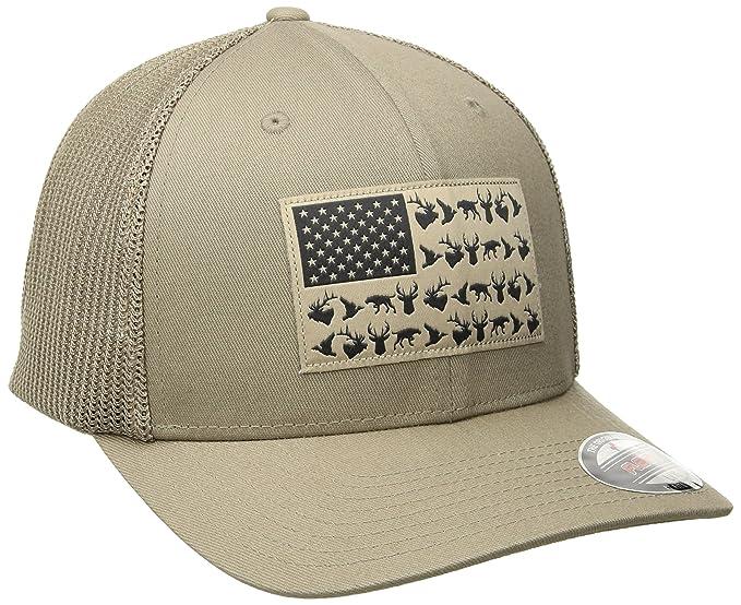 eb50fda4e04ea Amazon.com  Columbia PHG Mesh Ball Cap  Clothing