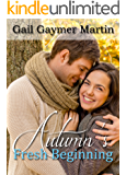 Autumn's Fresh Beginning (Fall'N For You Book 2)