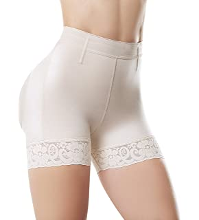 676df5c5be7be Shape Concept Butt Lifter Shorts Levanta Cola Colombianos High-Compression  Girdle Firm Control Shapewear
