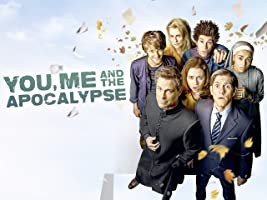 You, Me And the Apocalypse - Season 1 [OV]