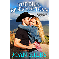 The Bull Rider's Return (The Starrs Brothers of Montana Book 3) (English Edition)