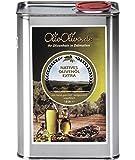 1 Liter Kroatisches Natives Olivenöl extra von Terra Rosso Böden aus Dalmatien