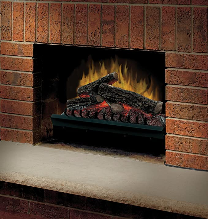 Amazon Dimplex Dfi2309 Electric Fireplace Insert Home Kitchen