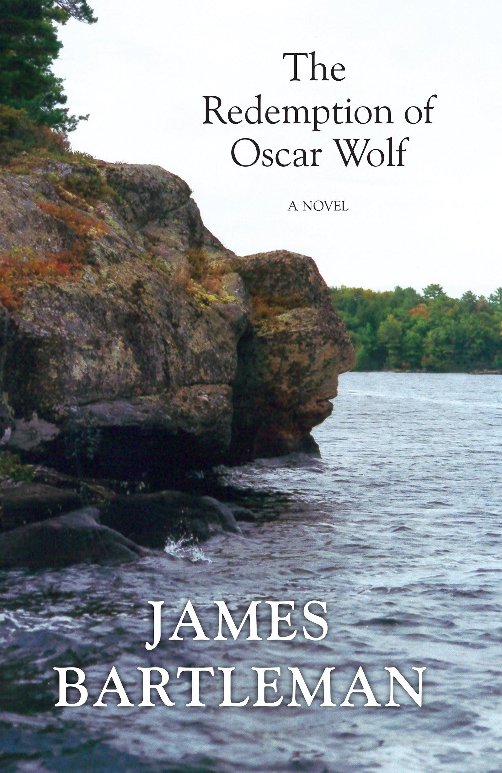 The Redemption of Oscar Wolf pdf epub