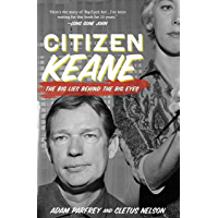 Citizen Keane: The Big Lies Behind the Big Eyes book cover