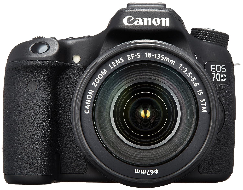 amazon co jp canon デジタル一眼レフカメラ eos70d レンズキット ef