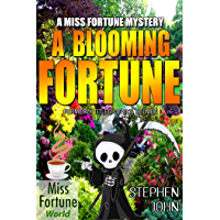 A Blooming Fortune (Miss Fortune World)
