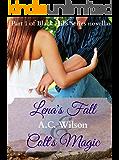 Lena's Fall & Colt's Magic (Black Hills Series)
