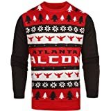 FOCO NFL unisex One Too Many Light Up Sweater