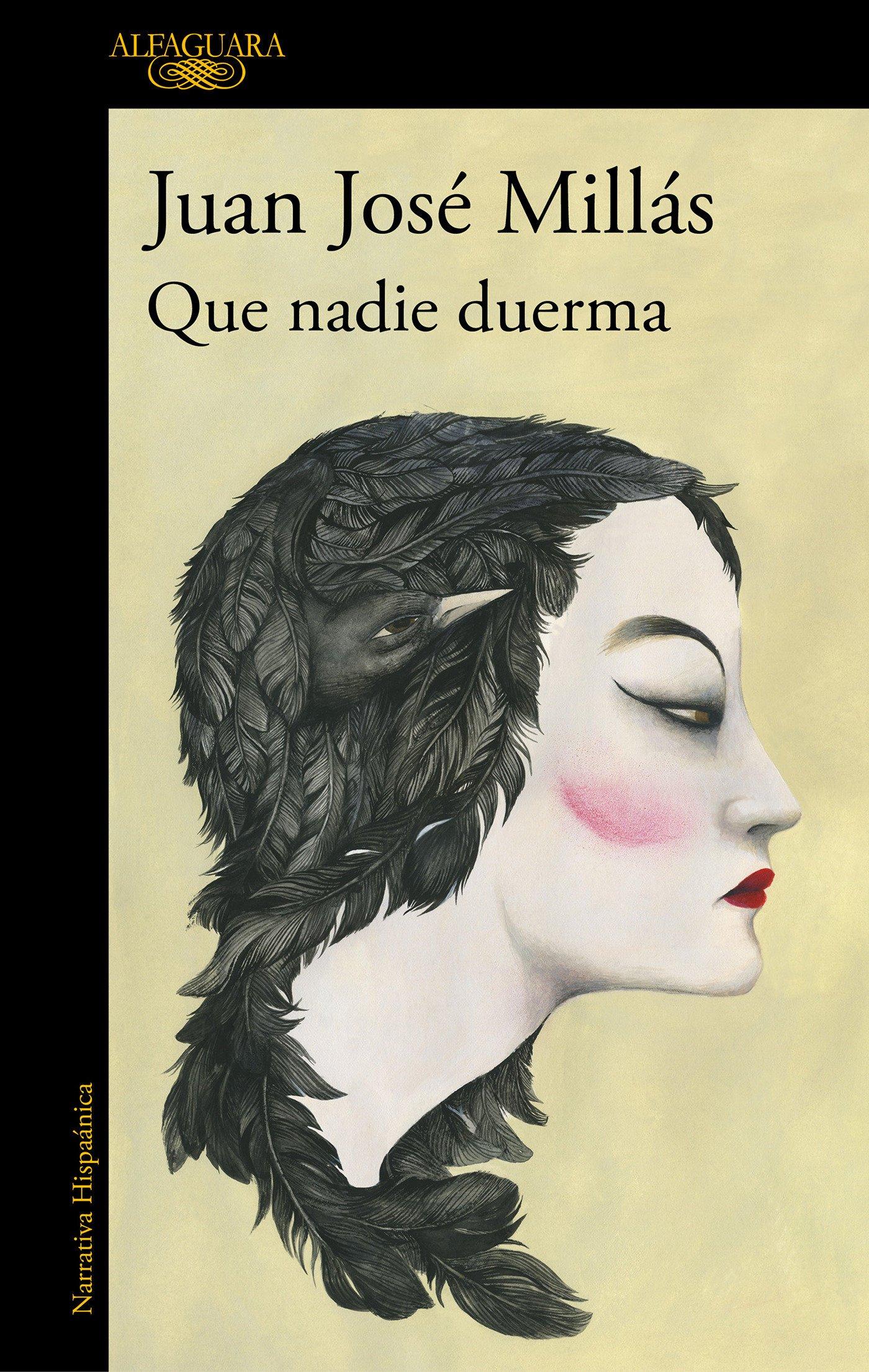 Que nadie duerma / Let No One Sleep (Spanish Edition): Juan ...