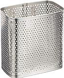 パール金属 アルファージュ ステンレス製 水切りポケット (大) H-9548
