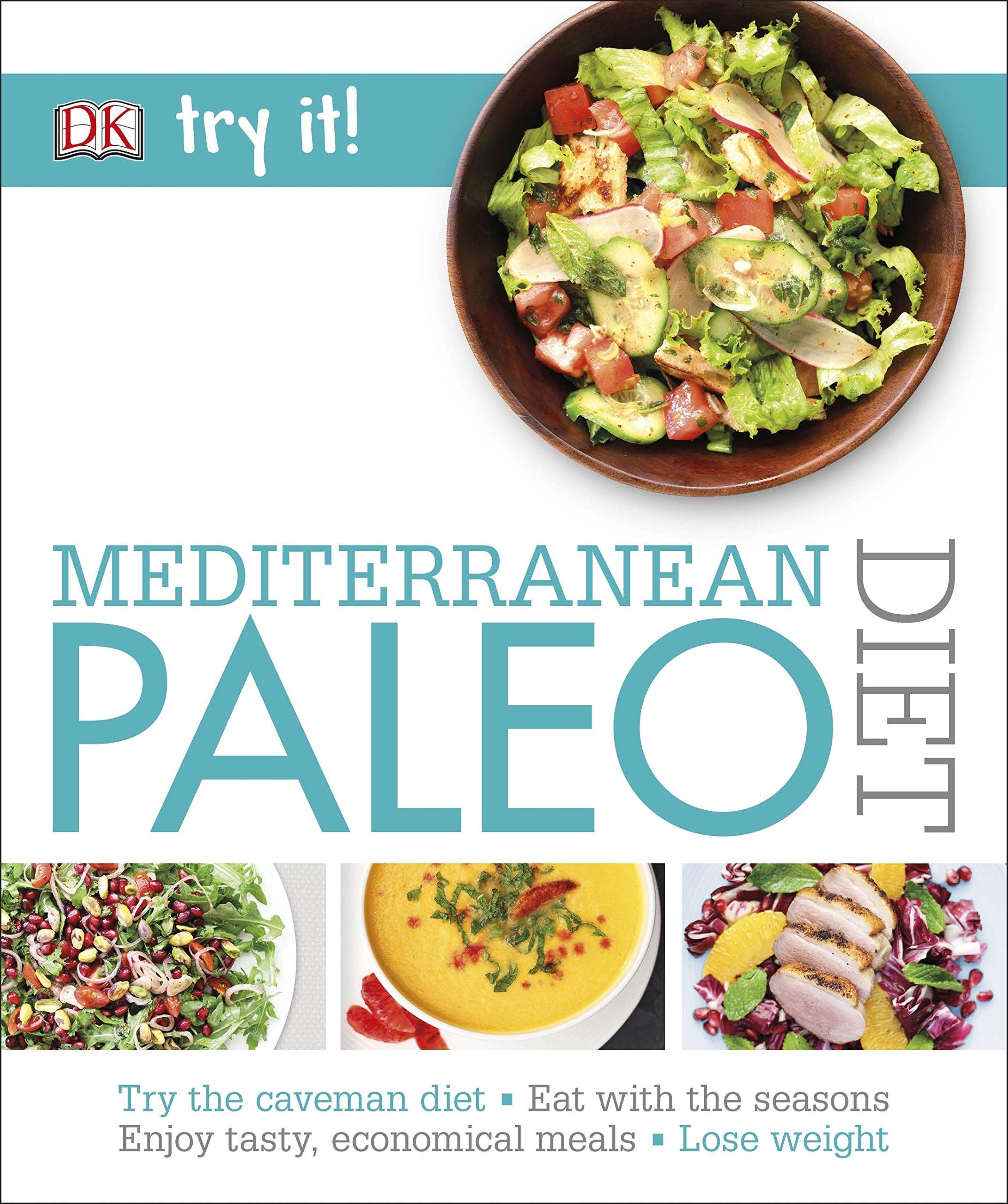 what is the mediterranean paleo diet?