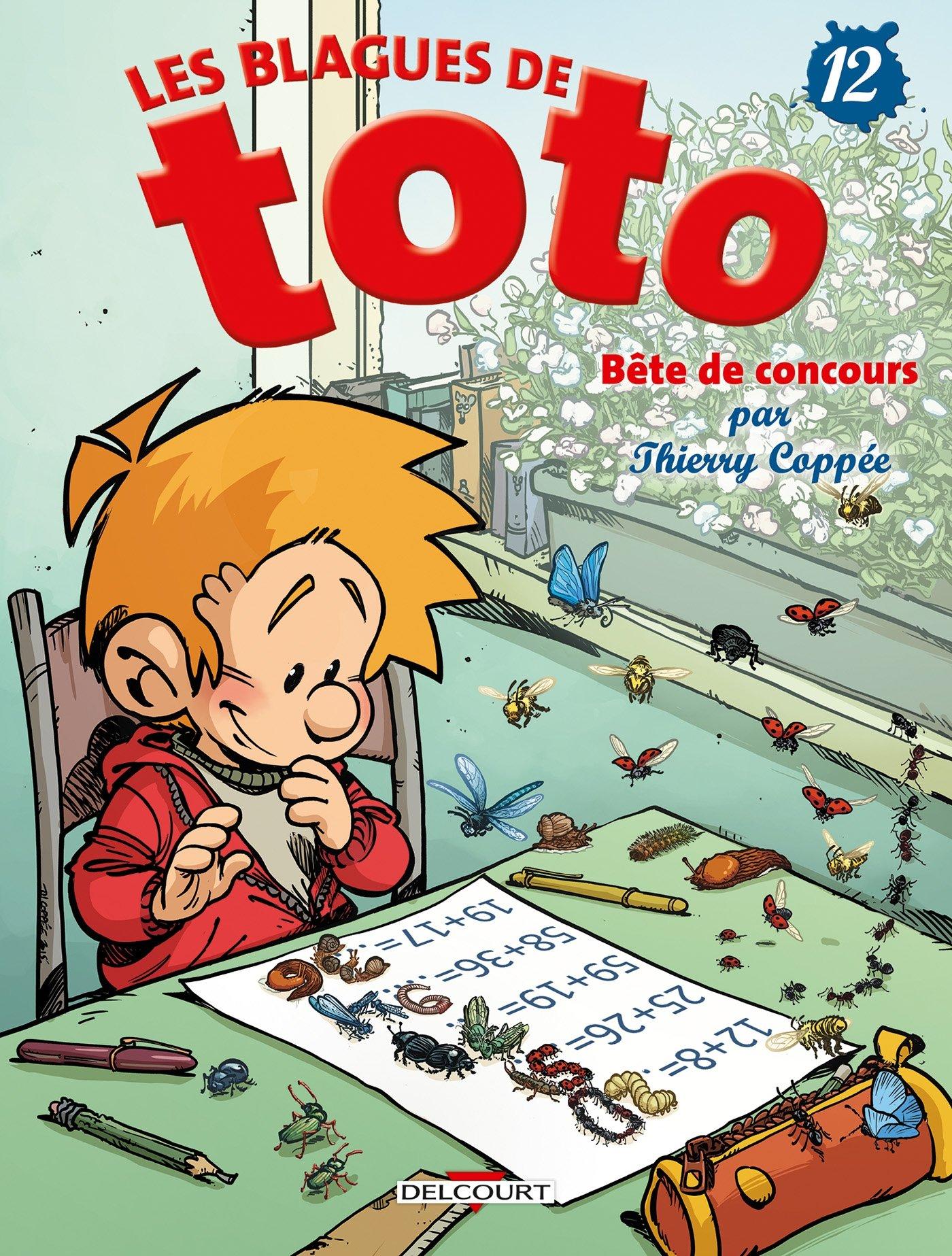 Les blagues de Toto (12) : Bête de concours