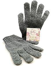 Beauty+ Boutique Exfoliating Bath Glove