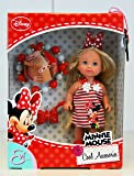 Disney - Evi Love Minnie Mouse with Cool Accessories - Style A