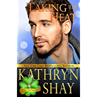 Taking The Heat (The O'Neils Book 3)