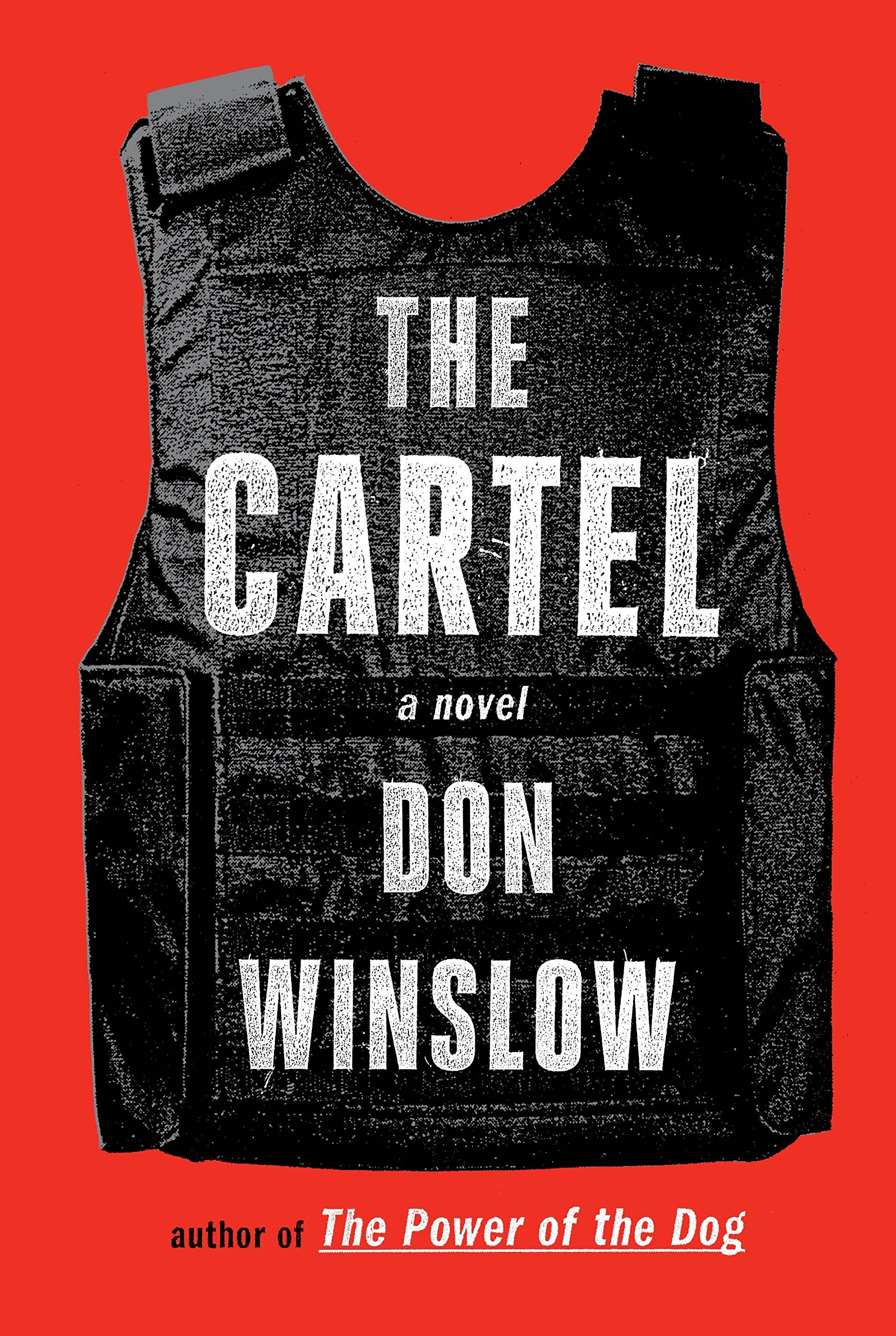 The Cartel (Power of the Dog): Amazon.es: Don Winslow ...