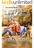 Lawfully Redeemed: Inspirational Christian Contemporary: (A K-9 Lawkeeper Romance) (The Lawkeepers)