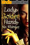 Lady Golden Hand (Wyvern Mysteries Book 1)