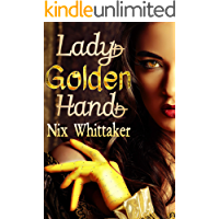 Lady Golden Hand (Wyvern Mysteries Book 1)