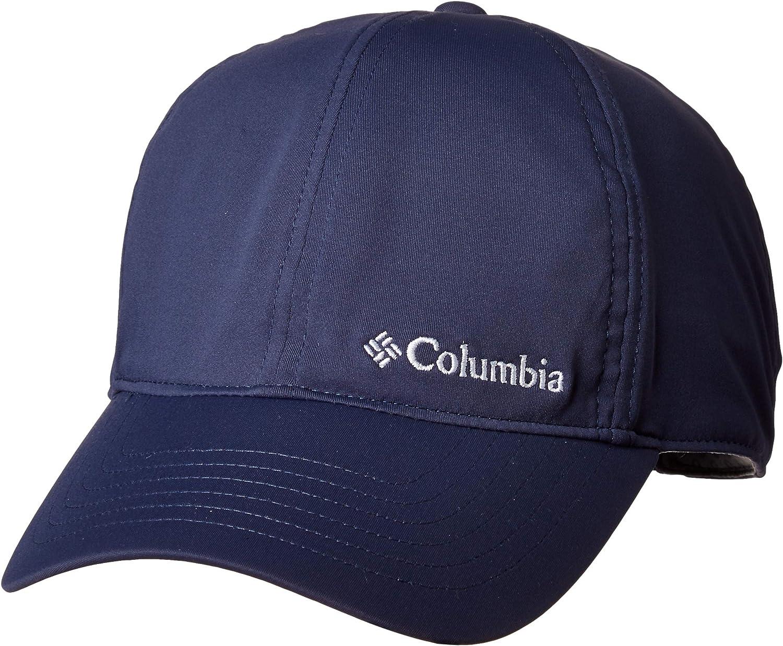 Columbia 1840001 Coolhead II Ball Cap Gorra de béisbol unisex ...