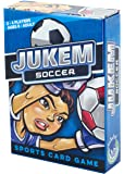 Haywire Group Jukem Soccer Card Game