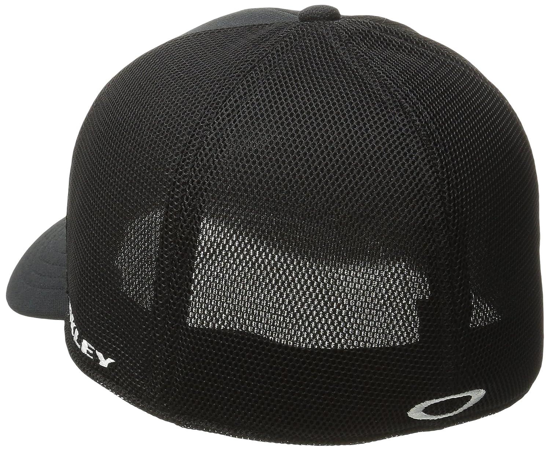 brand new bbd94 466a3 ... wholesale amazon oakley mens driver 2.0 cresting hat clothing 75fec  d6e86