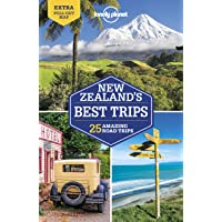 Lonely Planet New Zealand's Best Trips 2 (Trips Country)
