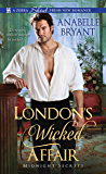 London's Wicked Affair (Midnight Secrets Book 1)