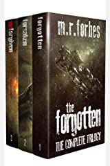 The Forgotten: The Complete Trilogy Kindle Edition