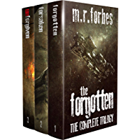 The Forgotten: The Complete Trilogy (M.R. Forbes Box Sets)