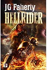 Hellrider (Fiction Without Frontiers) Kindle Edition