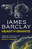 Heart of Granite: Blood and Fire