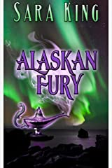 Alaskan Fury (Guardians of the First Realm Book 2) Kindle Edition