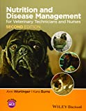 Nutrition and Disease Management for Veterinary