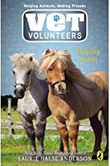 Vet Volunteers 15 Helping Hands Kindle Edition