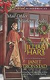 Mail-Order Mistletoe Brides: Christmas Hearts\Mistletoe Kiss in Dry Creek (Love Inspired Historical)