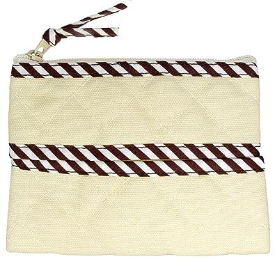 Amazon.com: cartera & bolsa con un bolsillo tela de papel ...