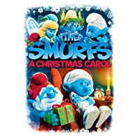 Deals on The Smurfs Christmas Carol HD Digital
