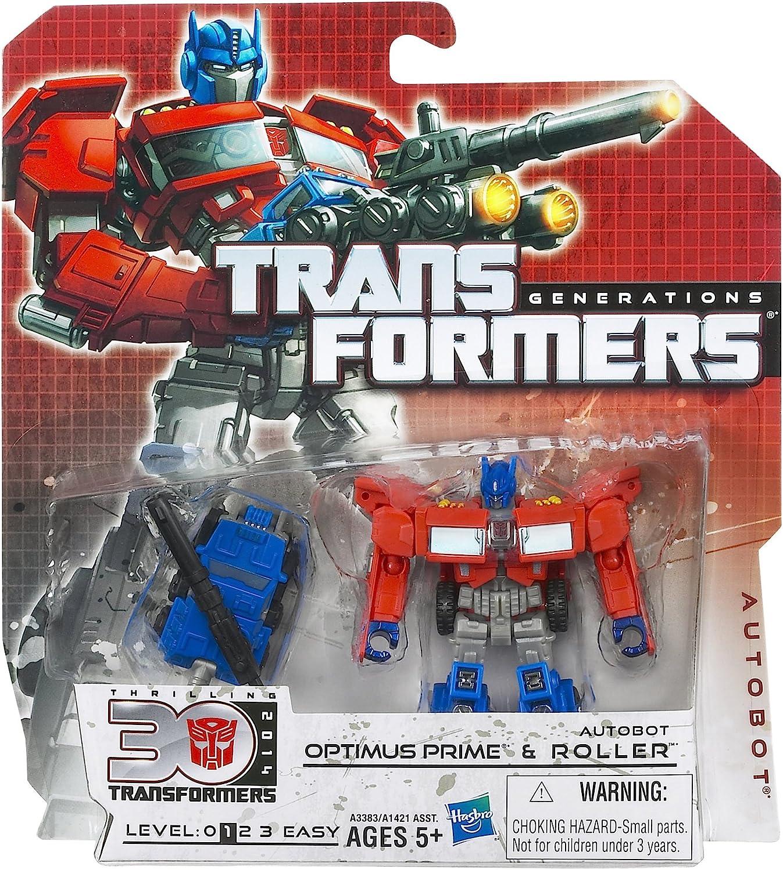 80s toys - optimus prime