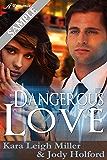Dangerous Love, Sample (Mending Hearts Series Book 1)