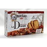 Mulino Bianco Fette Biscottate Dorate X 72 Gr.630