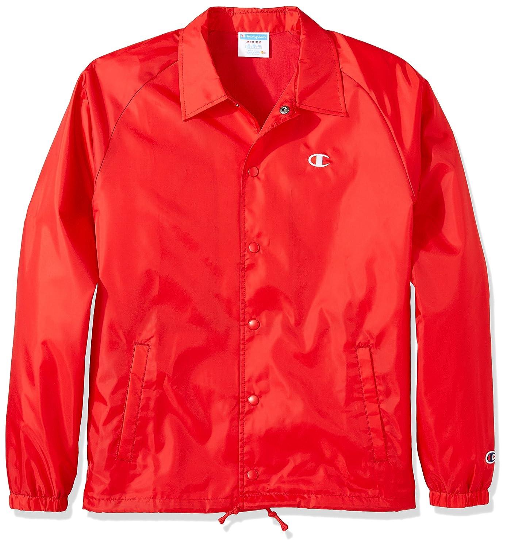 Champion LIFE Mens Coaches Jacket West Breaker Edition