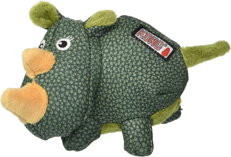 KONG Phatz Rhino Pequeño: Amazon.es: Productos para mascotas