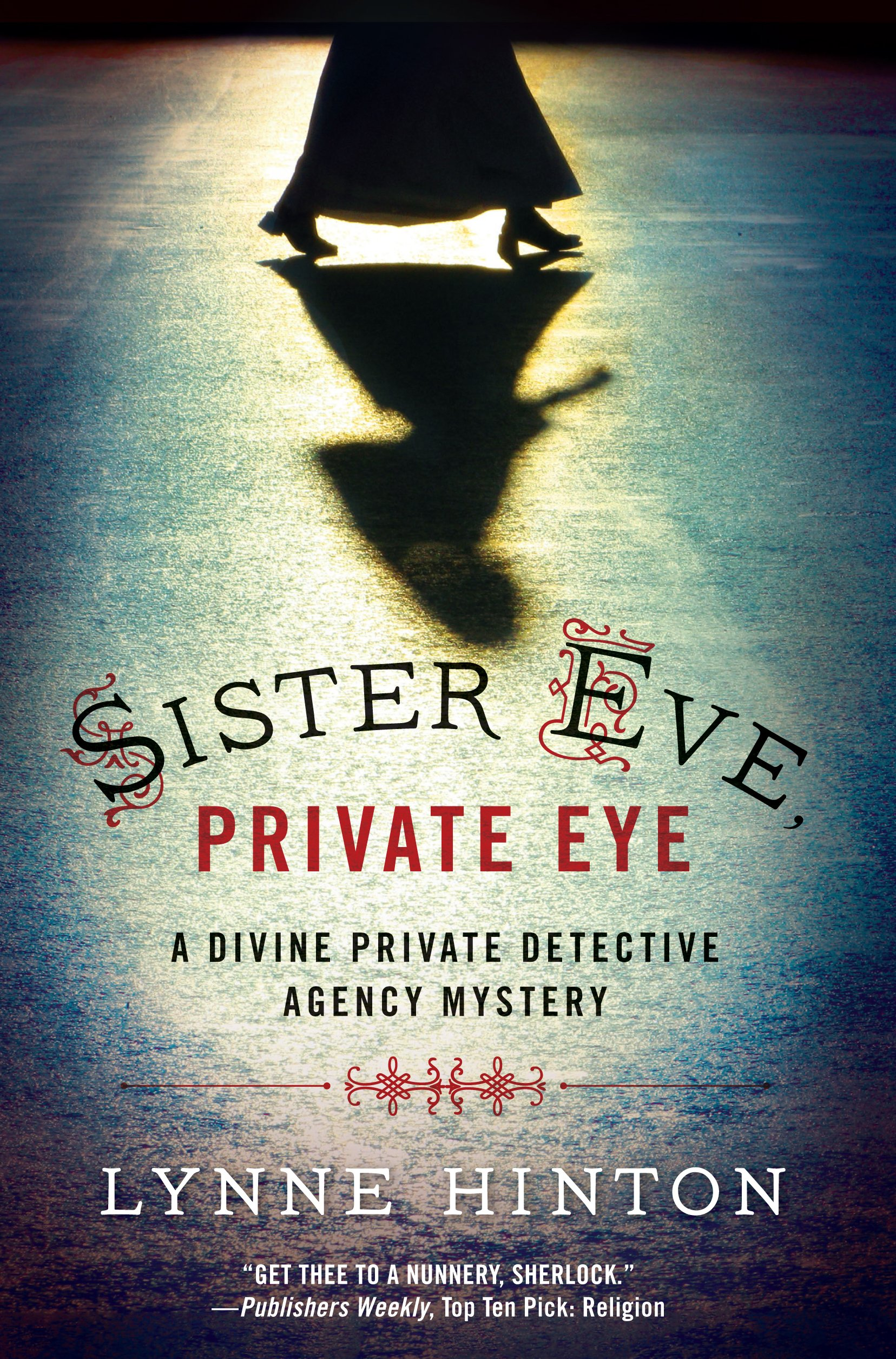 Download Sister Eve, Private Eye (A Divine Private Detective Agency Mystery) pdf