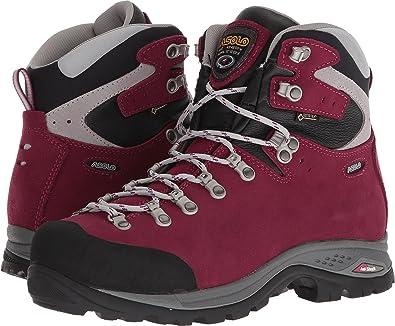1a4fb7637d63b Amazon.com | Asolo Womens Greenwood GV ML | Hiking Boots